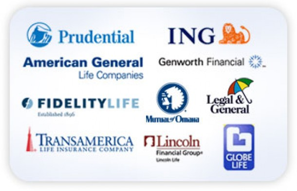Insurity Advisors Group has access to over 100 major insurers to guarantee you the lowest possible quote